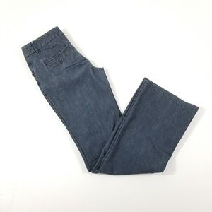 The Limited Drew Fit Denim Pants Size 2